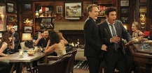 Saturday Spoilers N.199 : How I Met Your Mother, Community...